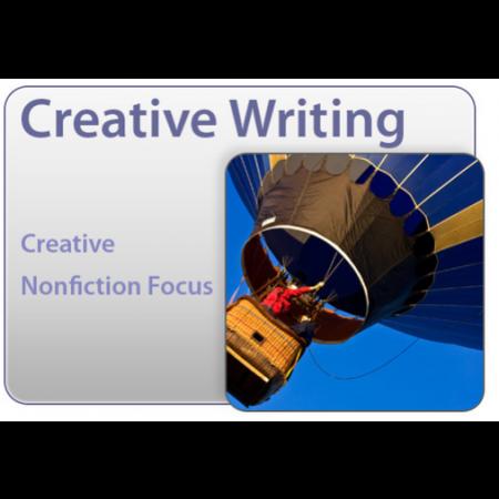 Summit Creative Writing, Part 2 (ENG030B)