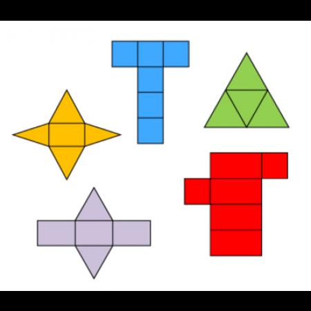 Summit Math 7, Semester 2 (MTH07B )
