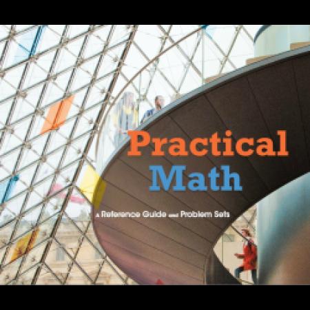 Summit Practical Math, Summer Part 1 (MTH307AS)