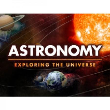 Astronomy (OTH032S)