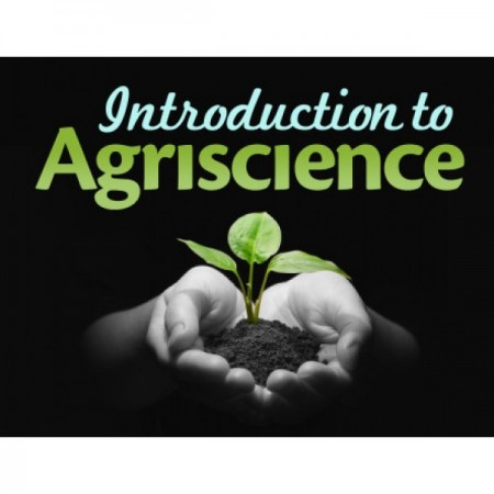Introduction to Agriscience (OTH034S)