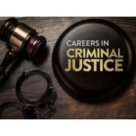 Careers in Criminal Justice (OTH038)
