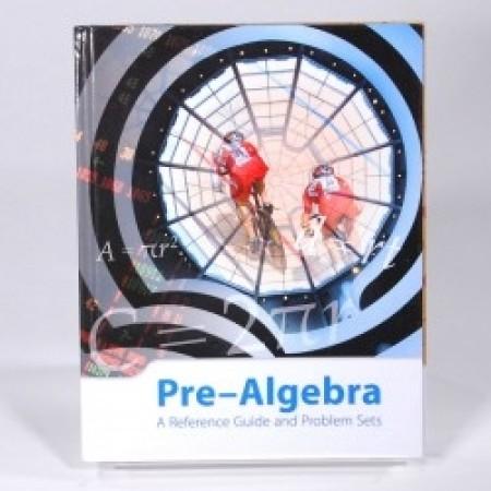 Summit Pre-Algebra, Semester 2 (MTH113B)