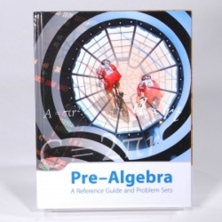 Summit Pre-Algebra, Semester 1 (MTH113A)