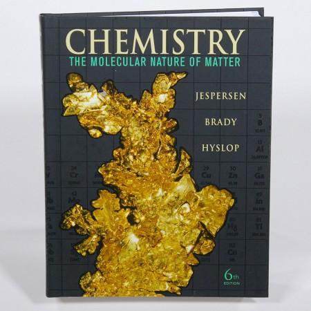 AP® Chemistry, Part 2 (SCI510B)