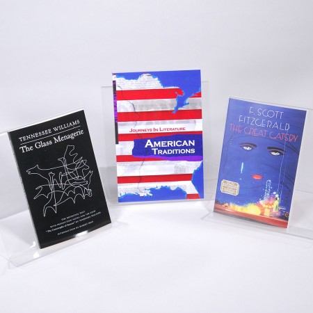 Summit American Literature Honors, Part 1 (ENG304A)