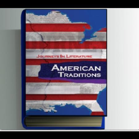 Summit American Literature, Part 2 (ENG303B)