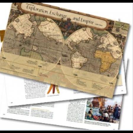 Summit World History, Part 2 (HST103B)