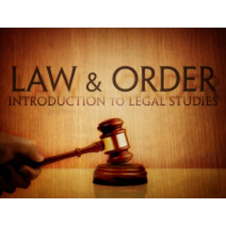 Law and Order (OTH091)
