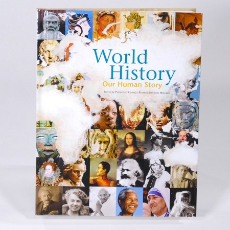 Summit World History, Summer Part 1 (HST103AS)