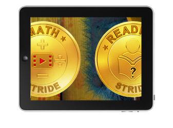stride Coin-Based Economy
